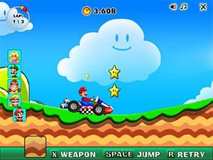 Mario Rennen